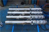 耐高温热水潜水泵-不锈钢热水深井泵厂家品牌