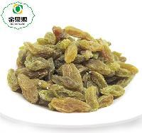 新疆特产 特级绿香妃葡萄干 吐鲁番葡萄干 大颗粒 口感好