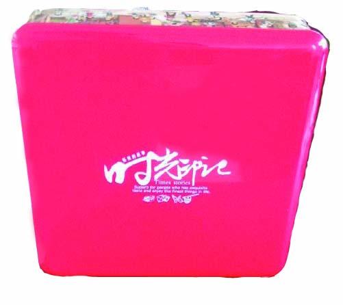 供应提拉米苏铁盒 星巴克甜点礼盒专业定制