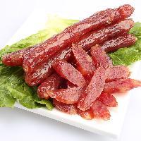 美缀美 土猪广味香肠500g   厂家直供   川渝特产