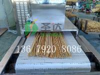 竹木筷子微波杀菌消毒设备
