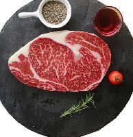 澳洲牛肉批发  世牧牛肉  澳洲安格斯谷饲肉眼 原切肉眼200g