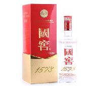 上海国窖1573代理价格、国窖1573批发、假一罚十