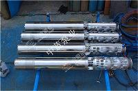 中蓝500QJ不锈钢深井潜水泵