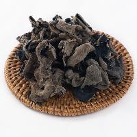 秋木耳 东北特产 食用菌 干货 黑木耳 光板秋耳 冬耳 碗耳 野生