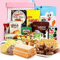 日本零食进口报关流程,节省你的时间