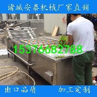 蔬菜清洗機生產廠家