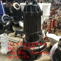 潜水泵选型 ZJQ65D-30潜水式渣浆泵 抽沙泵