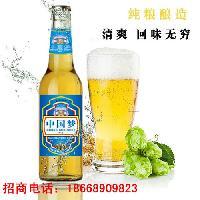 辽宁沈阳地区中国梦品牌啤酒诚招加盟商