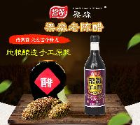 金标梁淼手工醋 山西酿造食醋