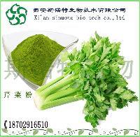 芹菜生粉98%   1Kg起订   斯诺特厂家直供  芹菜粉