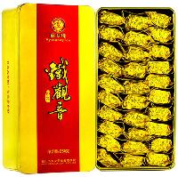 安溪铁观音乌龙茶价格多少钱