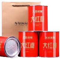 正宗大红袍特级乌龙茶罐装