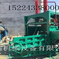 广东拓佑牌立式废品液压打包机厂家