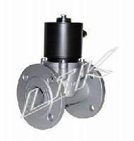 进口蒸汽电磁阀-300MPA 进口高温电磁阀-450℃德国莱克LIK品牌