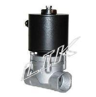 进口不锈钢防水电磁阀|原装进口电磁阀|德国莱克LIK品牌