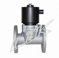 进口法兰低温液氮电磁阀|原装进口电磁阀|德国莱克LIK品牌