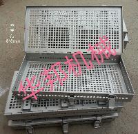 培根模具加工廠 華邦專業生產304不銹鋼培根模具盒