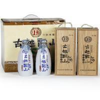 古越龙山十年批发、古越龙山10年专卖价格、上海黄酒经销