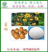 供应 菊粉 菊糖 菊芋膳食纤维 现货供应 天然植物提取