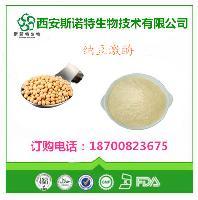 纳豆激酶100g/袋    20000FU 纳豆提取物   纳豆冻干粉