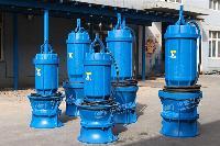 1200QZB16300-(1~5)大流量排水潜水轴流泵