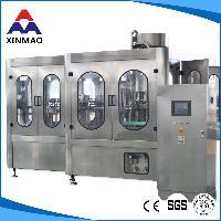 专业生产纯净水灌装机瓶装水生产线 瓶装纯净水机械设备饮料设备