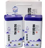 佰香集精选明前碧螺春价格多少钱