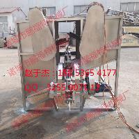 供應豬頭打毛機 PTD-3000 全自動豬頭打毛機