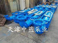 卧式250QJ井用潜水泵价格,厂家现货供应