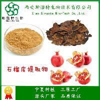 安石榴甙 40% 石榴皮提取物 西安斯诺特生物