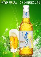 330毫升啤酒批发中国梦330毫升啤酒啤酒厂直供
