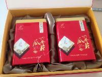 六安瓜片铁盒 霍山石斛铁盒 可专业定制 价格公道 出货快