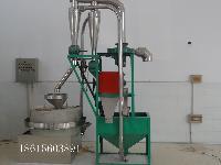 现林石磨 电动石碾 石磨磨粉机 五谷杂粮石磨 小麦玉米面粉磨