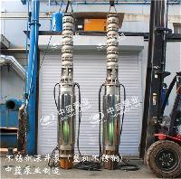 现货供应不锈钢热水深井泵-热水潜水泵价格型号