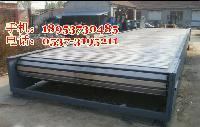 板鏈輸送線廠家 鏈板輸送機報價