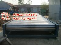 鏈板式傳料機熱銷 鍍鋅板板式輸送機