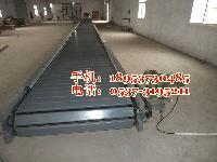 链板式输送机厂家 耐腐蚀板式输送机