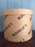 桶装冰淇淋 纯牛奶制作含果肉 可米酷蓝黛 3.5KG/桶