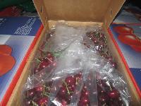 进口生鲜水果智利大樱桃JJ规格28-30mm
