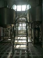 商用精酿啤酒设备