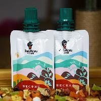 陕西绿色健康食品枣之蜜语蜂蜜红枣浓缩汁15盒/箱