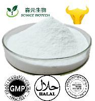 大豆甙元98% 大豆苷元 高含量 源头工厂直供