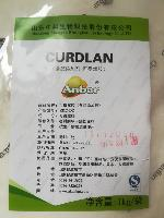 可得然胶食品级热凝胶凝结多糖/增稠剂稳定剂1kg包邮