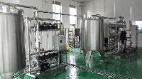 和诚过滤供应 灵芝提取液精制除杂 膜浓缩设备