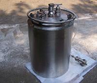 25升卡氏罐价格——新乡新航液压设备有限公司卡氏罐厂家