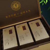 润生茶最贵礼盒升级版上市啦