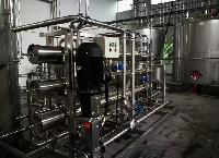 和诚过滤供应甘露聚糖肽精制 膜浓缩设备