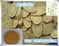 供黄芪提取物,黄芪多糖原料,厂家代加工制粒