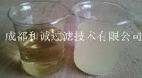 青稞酒澄清除沉淀膜过滤设备